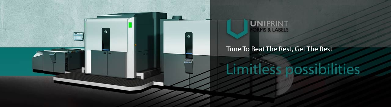 Limitless possibilities with HP Indigo 20000 Digital Press